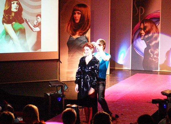 Showroom - Conventions - Organisation d'événements professionnels