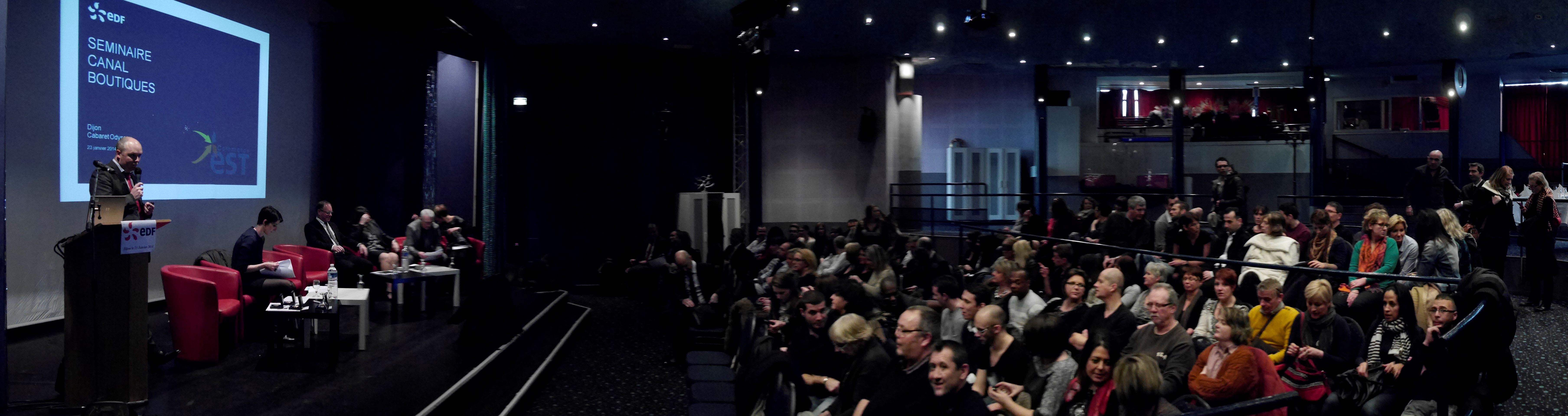 Séminaire Dijon Location de salle et organsation de séminaire
