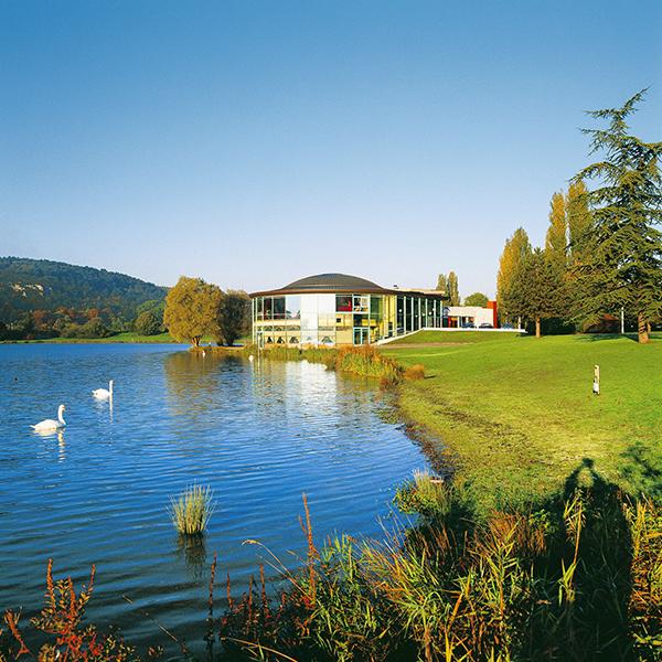 Domaine du Lac Location de salles pour événements professionnels et mariages